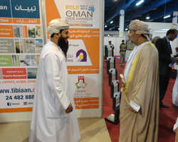 Tibiaan Properties participates in the Home Show 2013