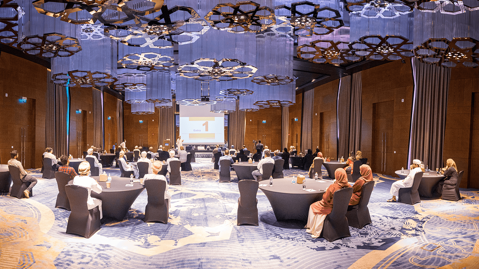 Tibiaan Properties holds its Annual Meeting 2020